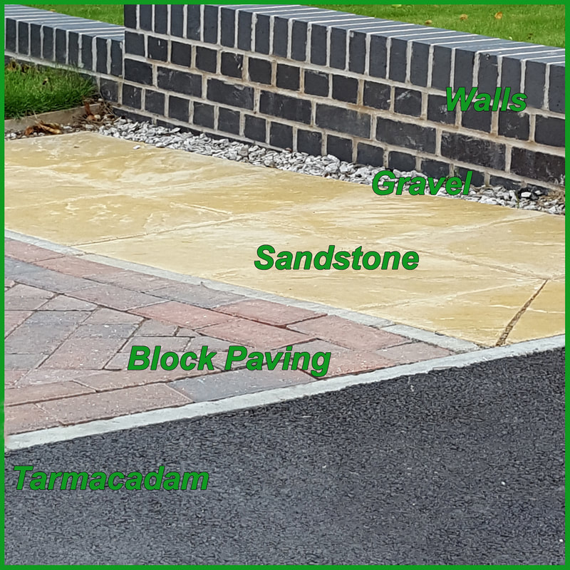 benefits block paving